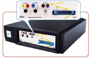 英国ABI-BM8300多功能集成电路及电路板故障诊断11